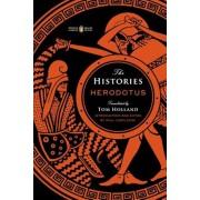 The Histories: (Penguin Classics Deluxe Edition), Paperback/Herodotus