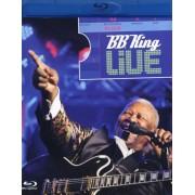 B.B. King - Live (0602517836891) (1 BLU-RAY)