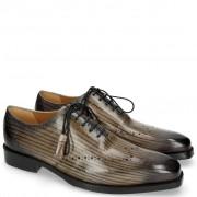Melvin & Hamilton SALE Nicolas 1 Oxford schoenen