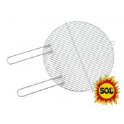 grătar SOL grill-ul rotund 43cm 70.430R