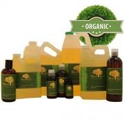 Liquid Gold 4 Fl.oz Premium St.John's Wort Herbal Oil Pure&Organic Skin Hair Nail Health