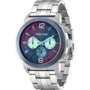 Мъжки часовник Police - Concept, PL.14377JSTBL/03M