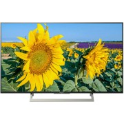 TV SONY KD-49XF8096 49'' EDGE LED Smart 4K