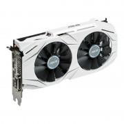 Asus GeForce Dual GTX 1060 6G