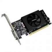 Placa video Gigabyte GeForce GT 710 1GB GDDR5 DVI-I HDMI