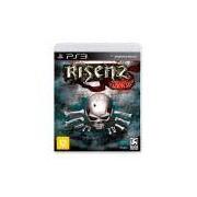 Jogo Risen 2: Dark Waters - PS3