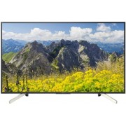 """Sony Televisión 55"""" KD55XF7596 - Ultra HD 4K X-Reality PRO, HDR10 HLG, MotionFlow XR, ClearAudio+"""