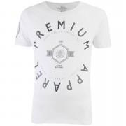 Smith & Jones Camiseta Smith & Jones Kinetic - Hombre - Blanco - S - Blanco