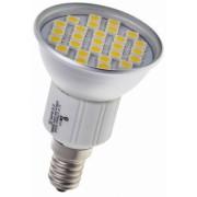 Żarówka E14 LED spot ciepła 4W