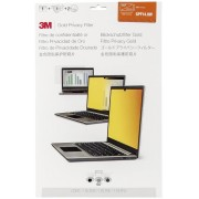 "Filtru de confidentialitate 3M 14.0"" Wide (310.0 x 175.0 mm), aspect ratio 16:9, gold"
