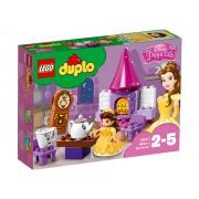 PETRECEREA LUI BELLE - LEGO (10877)