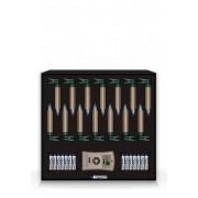 Krinner LED-Baumleuchte Lumix Deluxe mini, 14er-Pack