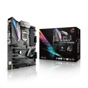 MB, ASUS ROG STRIX Z270E GAMING /Intel Z270/ DDR4/ LGA1151