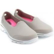 Skechers GO WALK 2 - BIND Walking Shoes(Beige)