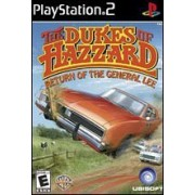 Dukes of Hazzard: Return of the General Lee - PlayStation 2