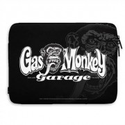 Gas Monkey Garage Logo Laptop Sleeve, Laptop Sleeve