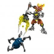 LEGO Bionicle, Protectorul pietrei