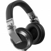 Pioneer DJ HDJ-X7 silber