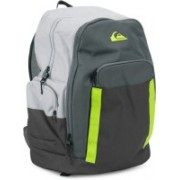 Quiksilver 1969 Special Backpack(Grey, Yellow)