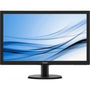 Philips 240V5QDSB - 1920x1080 Full HD - 24 inch - HDMI