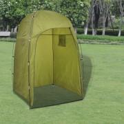 Sonata Палатка за душ/тоалатна/преобличане, зелена
