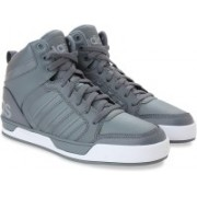ADIDAS NEO RALEIGH 9TIS MID Sneakers For Men(Grey)