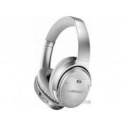 Casti BOSE QC35 II QuietComfort Bluetooth, argintiu