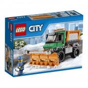 LEGO City sneeuwtruck 60083