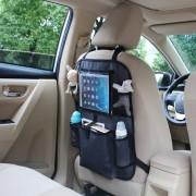 Reisorganiser voor in de auto