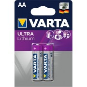 Baterije Varta Professional litijum 6106 AA bli2
