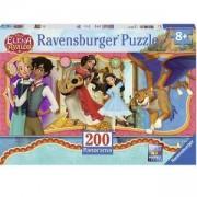 Пъзел Ravensburger 200 елementa, Елена от Авалор, 7012689