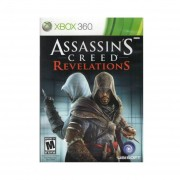 Xbox 360 Juego Assassin's Creed Revelations - Xbox 360