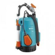 Pompa submersibila pentru apa de ploaie Gardena 4000 / 2 Clasic
