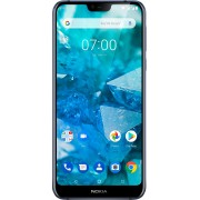 Nokia 7.1 smartphone (14,8 cm / 5,8 inch, 32 GB, 12MP-camera)