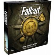 Enigma Fallout: New California
