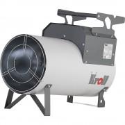 Gasheizer mit Piezozündung Luftvolumen 1100 m³/h LxBxH 511 x 277 x 505 mm