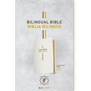Bilingual Bible / Biblia Bilingue NLT/Ntv/Tyndale