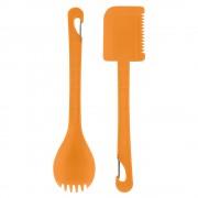 Комплект за сервиране UST Brands Klipp оранжев