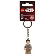 LEGO Star Wars Rey 2016 Key Chain 853603