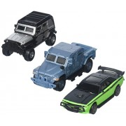 Fast & Furious Off-Road Octane Pack Vehicle