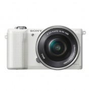 Цифров фотоапарат Sony Exmor APS HD ILCE-5000L