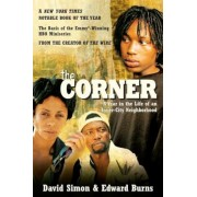 The Corner: A Year in the Life of an Inner-City Neighborhood, Paperback