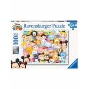 Puzzle Tsum Tsum, 100 Piese Ravensburger