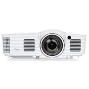 Videoproiector Optoma EH200ST, 3000 lumeni, 1920 x 1080, Contrast 20000:1, HDMI (Alb)