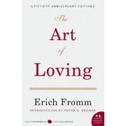 The Art of Loving, Paperback