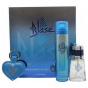 Eden Classic Blase - zestaw, woda toaletowa, dezodorant, brelok