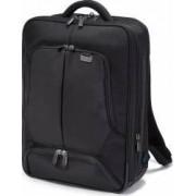 Rucsac Laptop Dicota PRO 15 - 17.3 inch Black