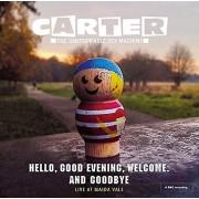 PID Carter the Unstoppable Sex Machine - Bonjour, bonsoir, bienvenue. et au revoir : vivre à Maida Vale [Vinyl] USA import