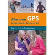 Reishandboek Alles over GPS - Inclusief Doe-Het-Zelf cursus GPS | Walla Walls