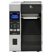 ZEBRA ZT610 - Etiketprinter - DT/TT - Rol (11,4 cm) - 300 dpi - tot 305 mm/sec - USB, serieel, Gigabit LAN, USB host, NFC, Bluetooth 4.0